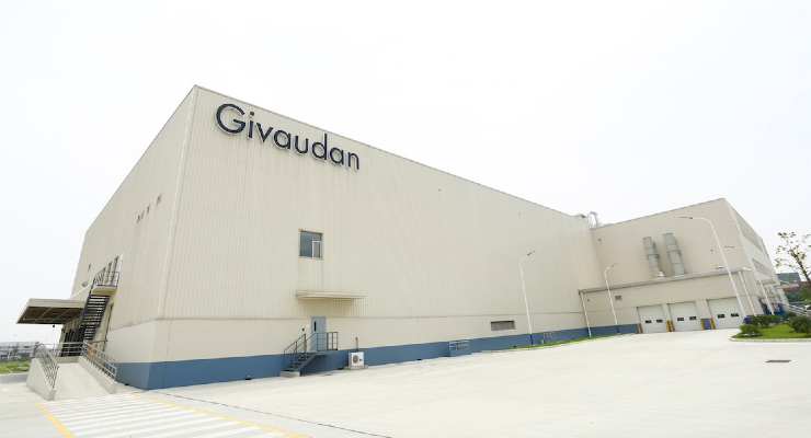 Givaudan Invests in Series A Funding Round of Next Beauty