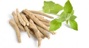 Ashwagandha Ingredient Shown to Improve Sleep and Quality of Life