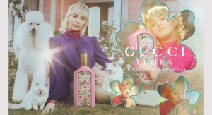 Gucci Relaunches Flora Gorgeous Gardenia with a Campaign Featuring Miley Cyrus
