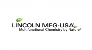 Lincoln MFG-USA is Certified Organic by US Department of Agriculture
