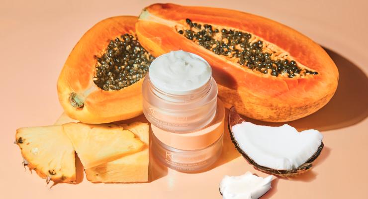Clean Beauty Brand Kopari Rolls Out Glow Enzyme Scrub