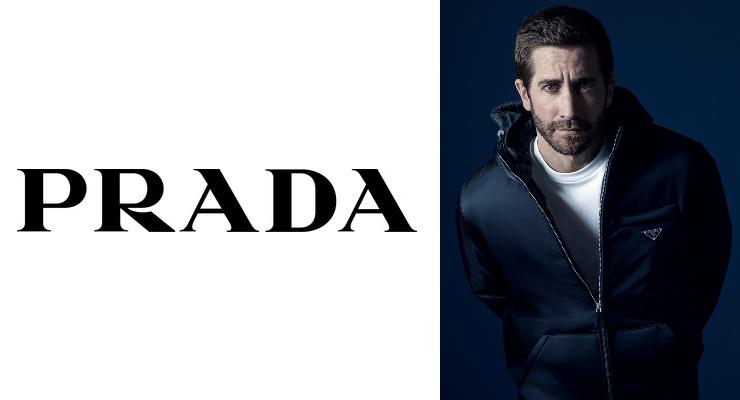 Jake Gyllenhaal is the Face of Prada's Soon-to-be-Revealed Men's Fragrance