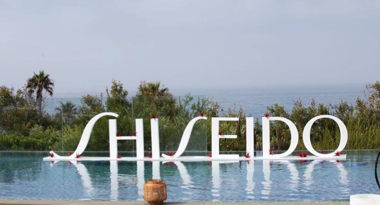 Shiseido Hosts Beauty Influencer Event at California Beachhouse