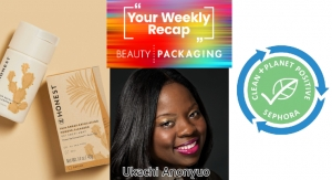 Weekly Recap: Honest Company's New Sustainable Packaging, Estée Lauder Expands Leadership & More