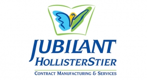 Jubilant HollisterStier