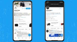 Twitter Enters the Social Media E-Commerce Space with 'Shop Module'