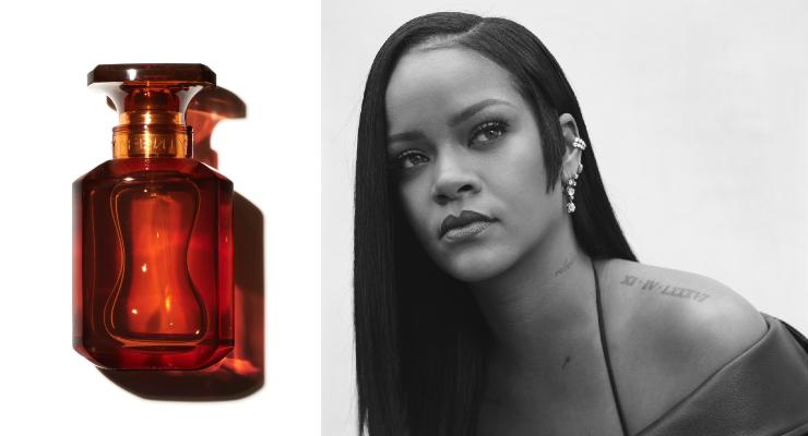 Rihanna Presents Fenty Eau de Parfum