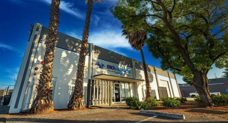 Biomerics Acquires Berg Manufacturing, Knight Machining