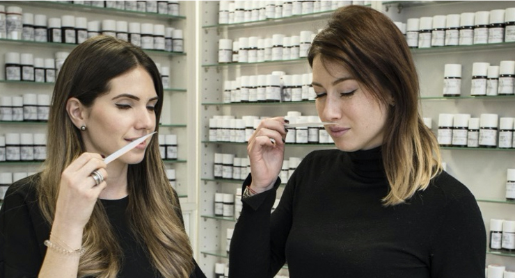 Symrise Recruits Recent College Grads to Become the Next Gen of Fragrance Creatives