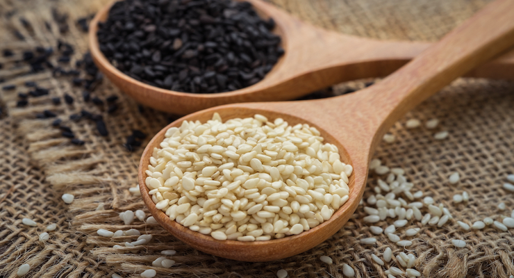 Sesame Oil Cake Extract Improved Memory Among Subjects with Mild Cognitive Impairment