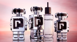 Paco Rabanne Debuts Phantom—Its First Connected Fragrance
