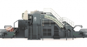 HP Unveils PageWide Corrugated Innovations to Drive Scaled Volume Digital Production