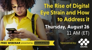 The Rise of Digital Eye Strain and How to Address It