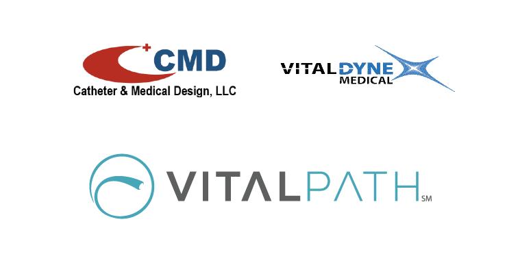 CMD and VitalDyne Medical Rebrand as VitalPath