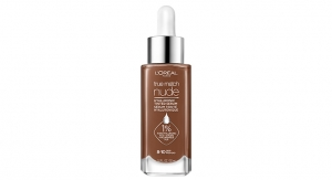 L'Oréal Paris To Debut True Match Nude Hyaluronic Tinted Serum