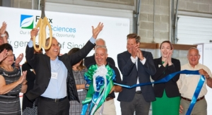 Foxx Life Sciences Expands with Two New Manufacturing Facilities
