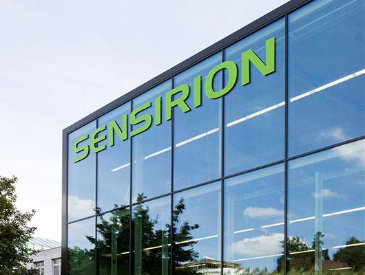 Sensirion Expands Flow Sensor Portfolio for Ventilators