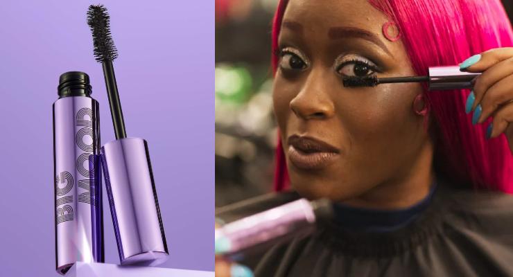 e.l.f. Cosmetics Launches Big Mood Mascara