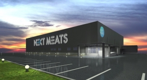 Plant-Based Protein Company Constructing Eco-Friendly Factory in Japan