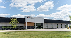 GRAM Expands Footprint with New Finishing Center