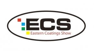Eastern Coatings Show 2021 Registration Now Open