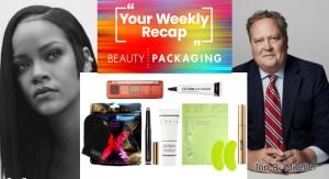 Weekly Recap: Beauty Makes Rihanna a Billionaire, THG Acquires Cult Beauty, P&G Names CEO & More