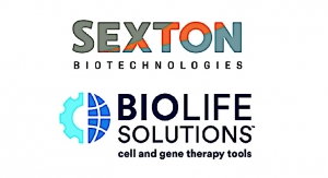 BioLife Solutions Acquires Sexton Biotechnologies