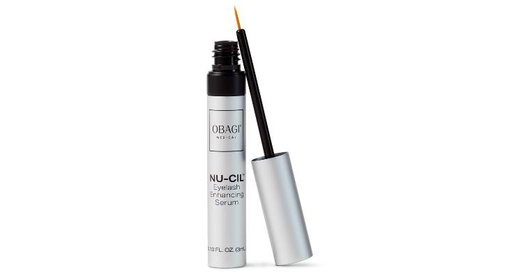 Obagi Medical Launches Nu-Cil Eyelash Enhancing Serum