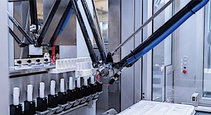 Modularity in Injectables Manufacturing