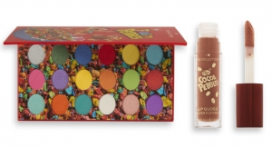 I Heart Revolution Unveils Makeup Collaboration with Pebbles Cereal