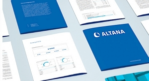 ALTANA posts double-digit growth
