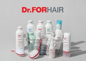 Dr.FORHAIR Positioned for Growth as Part of a $41 Million Investment from Wyatt Corporation