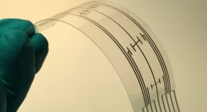 Flexible and Printed Sensors Gain in Key Markets