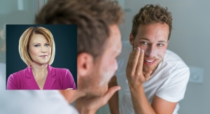 The Changing Face of Men's Personal Care