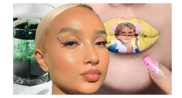 Top Trends in Beauty By Trendalytics