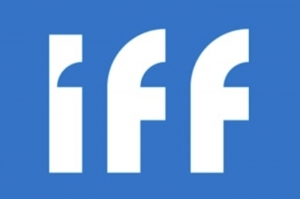 New Scent Division President at IFF