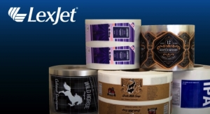 LexJet Introduces In-House Digital Label Printer and Cutter