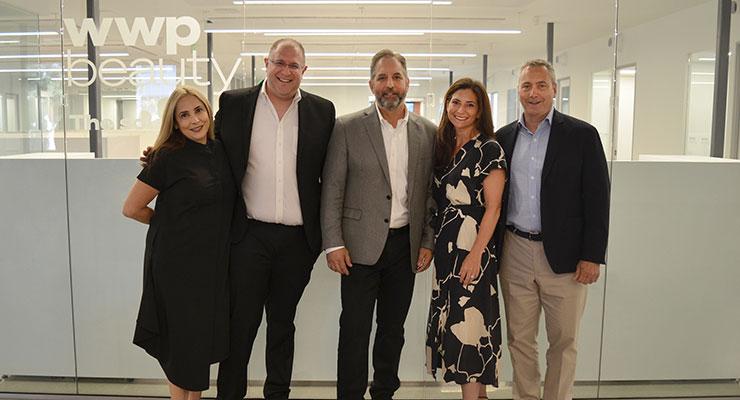 WWP Beauty Opens Innovation Office in LA
