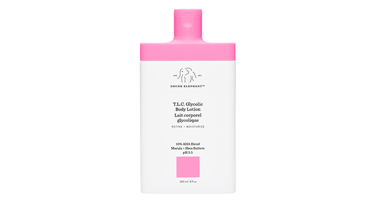 Drunk Elephant Launches New Body Product