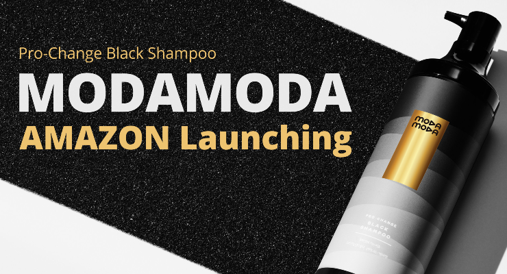 Moda Moda to Launch Functional Shampoo on Amazon