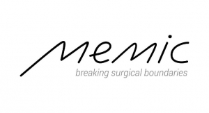 Memic Innovative Surgery to Go Public in SPAC Merger