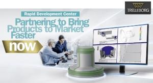 Trelleborg Launches Rapid Development Center in Minnesota