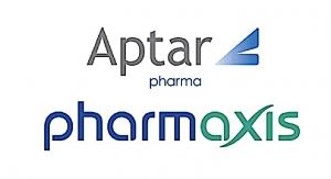 Aptar Pharma, Pharmaxis Enter Orbital DPI Agreement