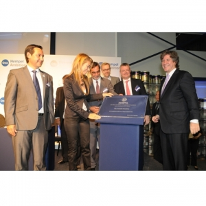 Hempel opens new factory in Argentina