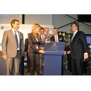 Hempel opens new factory in Argentina