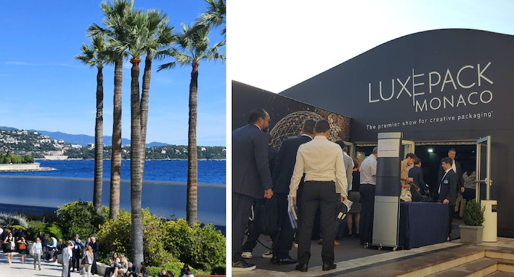 Luxe Pack Monaco Prepares To Welcome Visitors