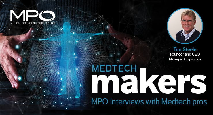 An Extrusion Validation Program's Value—A Medtech Makers Q&A