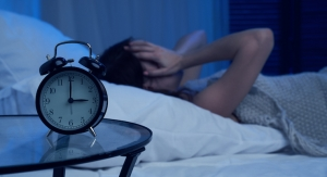 Probiotic Shown to Improve Effects of Insomnia