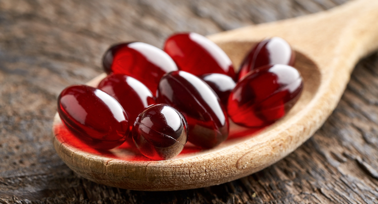 Aker BioMarine Introduces Halal-Certified Krill Oil