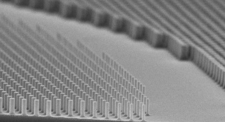 Pixelligent, UMass Amherst Receive NSF Grant to Advance High-Efficiency/Low-Cost Metalenses